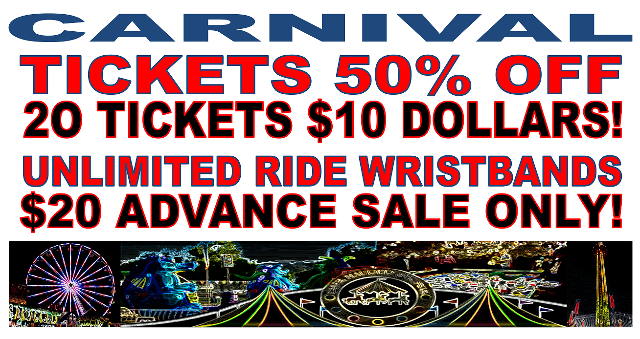CARNIVAL TICKETS ONLINE SALES SMALL